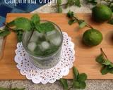Caipirinha Mint langkah memasak 4 foto