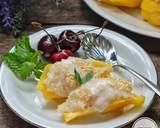 Ketan nangka (ala Thai) langkah memasak 4 foto