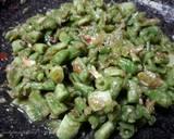 Pencok Kacang Panjang langkah memasak 3 foto