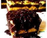 Brownies Layer Cream Chesee Dobel Chocholate #Pr_Browniesdcc langkah memasak 8 foto