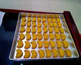 Resep Energen Kacang Hijau Cookies Bikinramadanberkesan Oleh Maria Crishtabella Cookpad