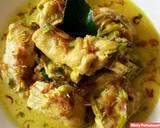 29. Opor Ayam Lebaran #BikinRamadanBerkesan langkah memasak 7 foto