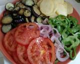 Chicken Maqlooba rice ( ) #step_by_step langkah memasak 5 foto
