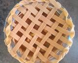 Vegan pot pie - using chickpeas flour & whole wheat aata recipe step 10 photo
