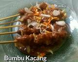 Sate Ayam (Aman untuk BUMIL) langkah memasak 4 foto