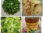 Resep Bubur B2 Kuliner Singkawang Non Halal Oleh Rinadjie Cookpad