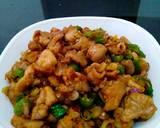 Ayam masak sereh cabe ijo langkah memasak 3 foto