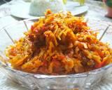Sambal Bawang Teri Nasi langkah memasak 5 foto
