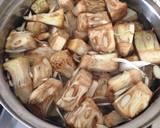 Gudeg Yogja Perantauan langkah memasak 1 foto