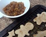 Apple Pie Dip with Cinnamon Chips recipe step 3 photo
