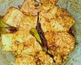Tempe Tahu Bacem langkah memasak 6 foto