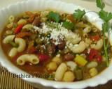 Minestrone Soup - Italian Style recipe step 4 photo