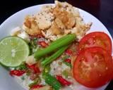 Bubur Oatmeal (diet sehat rendah kalori) langkah memasak 4 foto