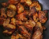 Red Wine Vinegar Whole Chicken Fry recipe step 5 photo