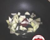 Vegetarian tumis toge jamur bombay sederhana #homemadebylita langkah memasak 2 foto