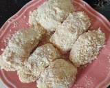 Chicken gordon bleu saus jamur langkah memasak 4 foto
