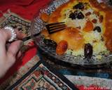 Rice with dried fruits (Shirin polow) recipe step 16 photo