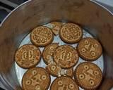 Kelapa Pandan Talam Cake langkah memasak 3 foto