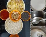 Apple Oats Porridge recipe step 1 photo