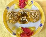 Besan Choco Laddo recipe step 5 photo