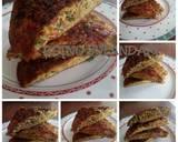 33d* Telur dadar (ala) padang langkah memasak 4 foto