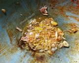 Telur Puyuh Balado langkah memasak 2 foto