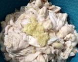 Kulit Ayam Crispy langkah memasak 4 foto