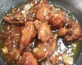 Ayam Goreng Mentega langkah memasak 5 foto