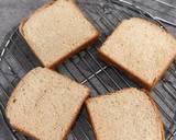 Sourdough Starter/ Ragi Alami/ Wild Yeast langkah memasak 8 foto