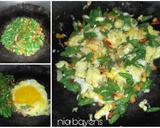 Buncis orak arik telur (#bandung_recookSyifaFauzia) langkah memasak 1 foto