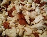 Bacon with Cauliflower recipe step 2 photo