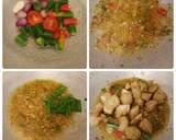 Bakso Tahu Cabe Ijo #SelasaBisa langkah memasak 2 foto