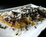 Golden Banana (#pr_recookmantenelise) langkah memasak 3 foto
