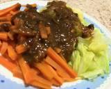 Pecel Sayur langkah memasak 3 foto