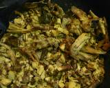 Mie home made (Buah Naga) Ayam #AstagaNaga langkah memasak 3 foto