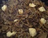 One pot beef taco pasta skillet recipe step 5 photo