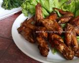 Honey Spicy Chicken Wings langkah memasak 7 foto