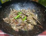 Namkeen mutton karia recipe step 7 photo