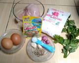 Sempolan ayam langkah memasak 1 foto