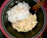 Nasi Goreng Magicom langkah memasak 4 foto