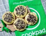 Kue Cubit simple Kocok all in one langkah memasak 7 foto