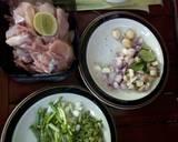 Bothok/Pepes Ayam langkah memasak 1 foto