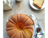 Bolu Tape Keju #pr_tapedeeh langkah memasak 9 foto