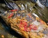 Pepes Ikan Mas langkah memasak 3 foto