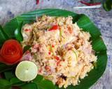 Lawar Ayam Khas Lembata Gurih Seger langkah memasak 7 foto