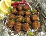 Chicken Balls recipe step 5 photo