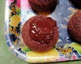 Brownies Mini langkah memasak 5 foto