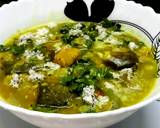 Dalma (traditional lentils and vegetables curry from Orissa) recipe step 2 photo