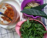 Nasi Bakar Ayam Kemangi langkah memasak 3 foto