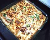 Bread Lasagne recipe step 17 photo